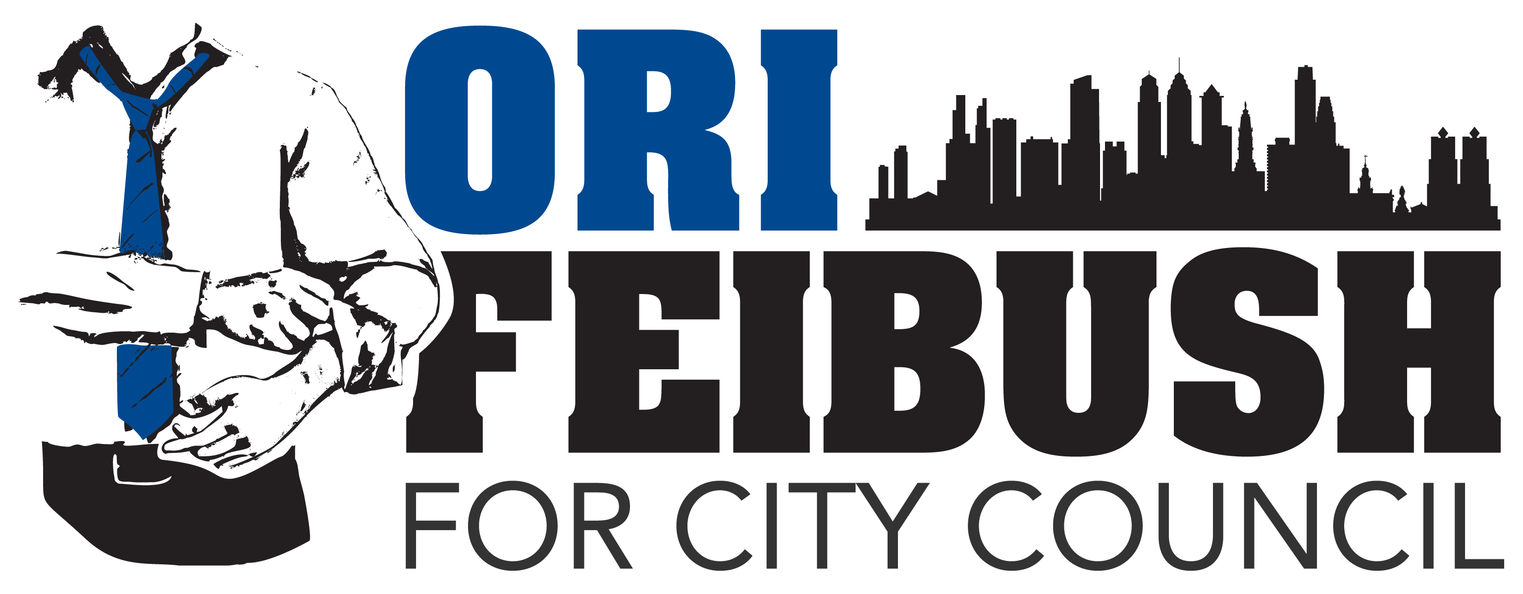 Ori Feibush for City Council